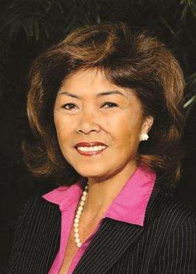 Doreen Napua Gomes