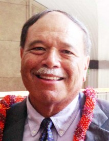West Hawaii Commissioner David Kaapu