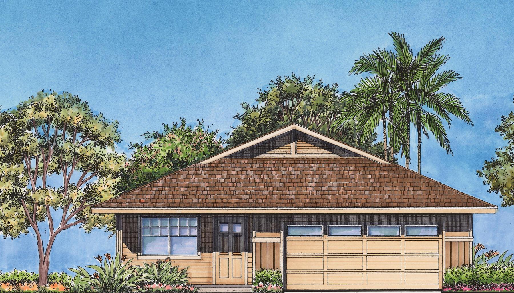 Department Of Hawaiian Home Lands Kanehili East Kapolei