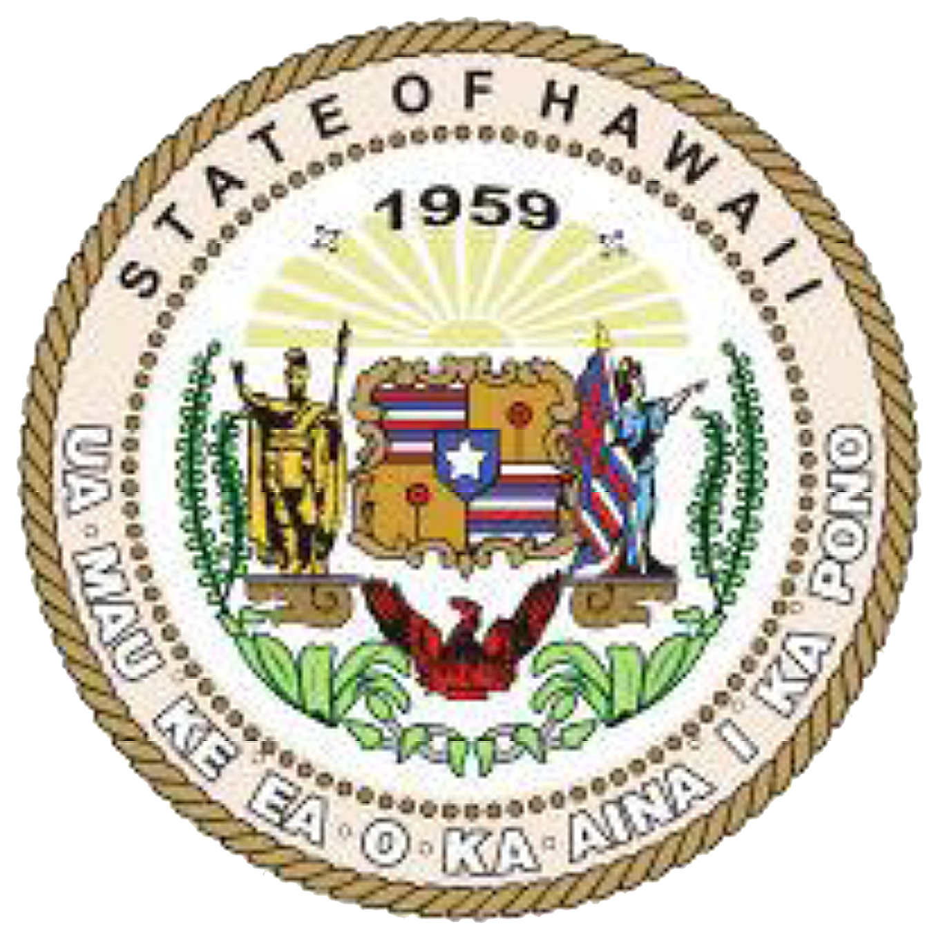 Hawaii state department of health marriage certificate