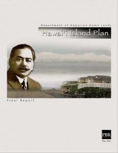 Hawai'i Island Plan