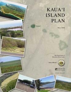 Kaua'i Island Plan