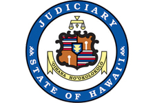 State of Hawaii Judiciary logo