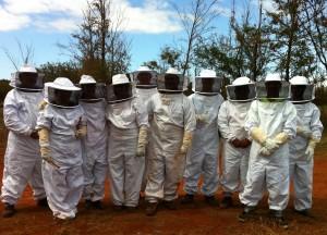 Molokaʻi Beekeepers