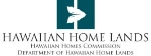 Hawaiian Home Lands Logo