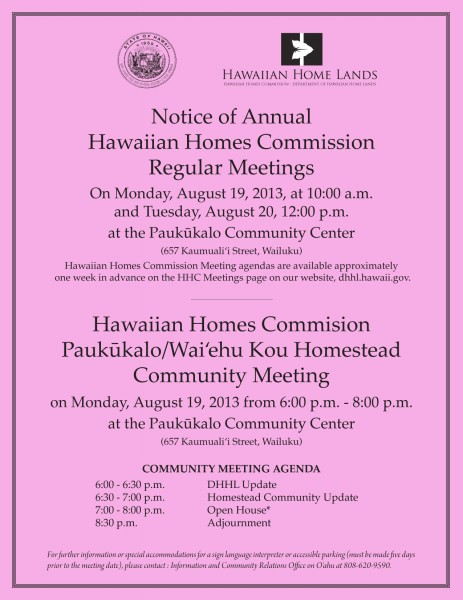 Paukukalo-Waiehu-Kou-Community-Meeting-Flier-2013