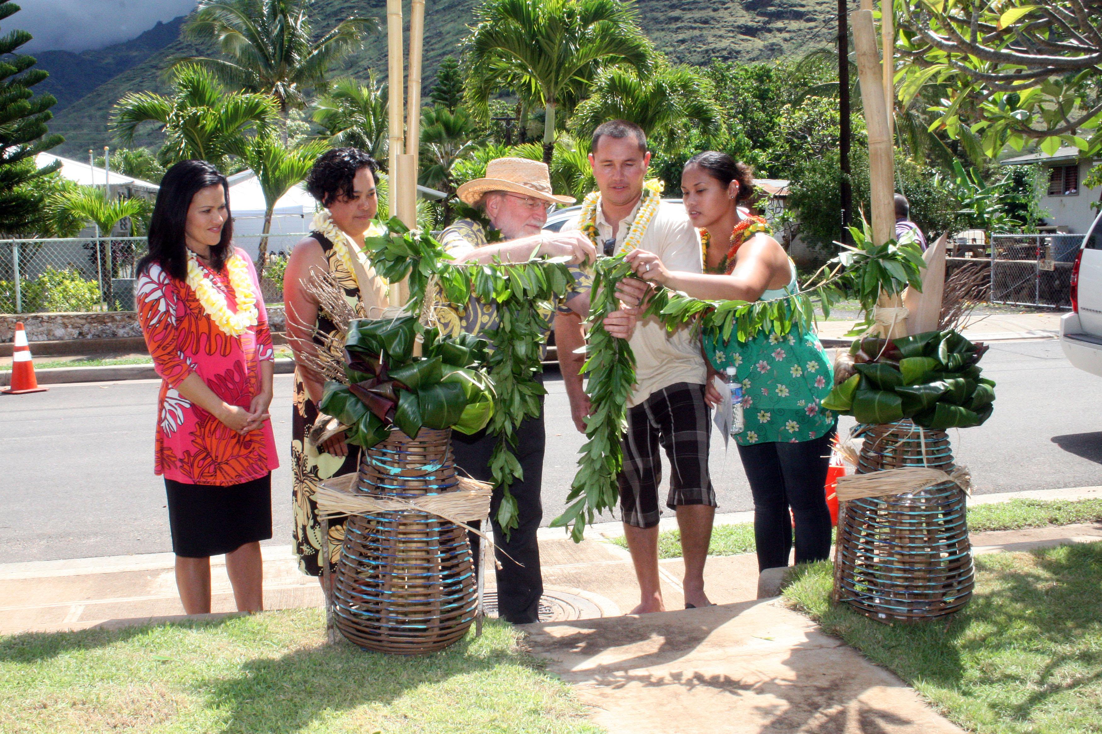 Nanakuli Housing Corporation   Every Native Hawaiian Family will ...