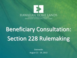 Section 228 Powerpoint Presentation