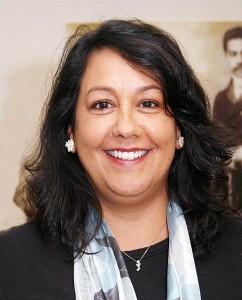 Michelle Ka'uhane