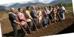 Kamehameha Ka Pua groundbreaking