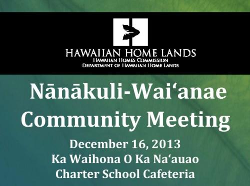 Nanakuli-Waianae-Community-Meeting
