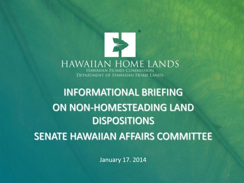 141117 Senate Briefing
