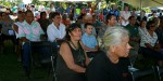 Crowds gather for Hawaiian Homes Pilot Program Launch