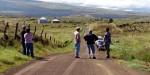 Puʻukapu Roadway SIte Visit
