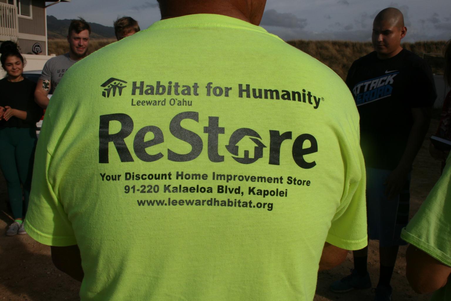 Habitat GB9