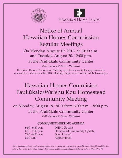 Paukukalo-Waiehu-Kou-Community-Meeting-Flier-2013