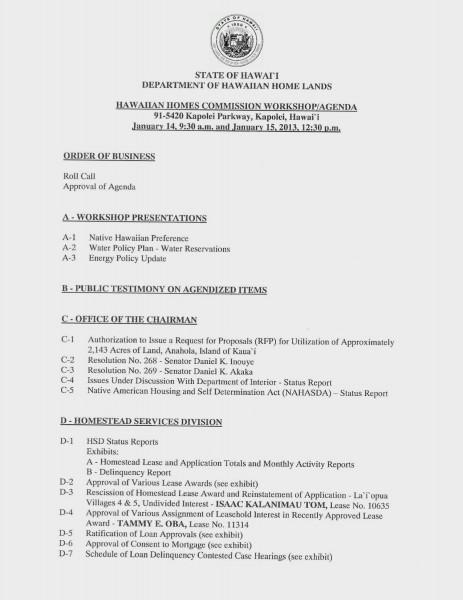HHC-Mini-Agenda-130114