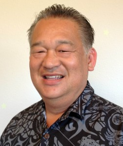 Darrell T. Young, Deputy to the Director, Department of Hawaiian Home Lands