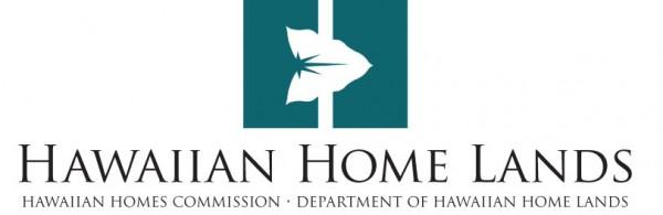 Hawaiian Home Lands logo