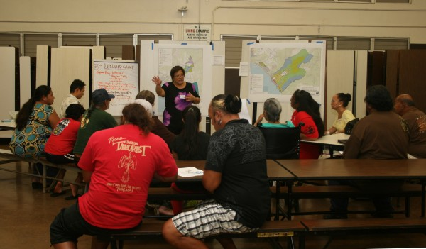 Oahu Island Plan BC #1