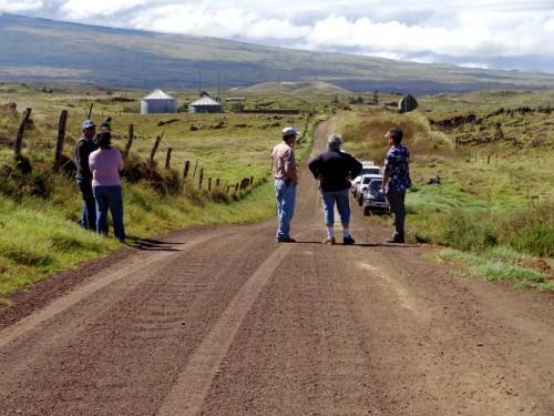 Puʻukapu Rdwy WS