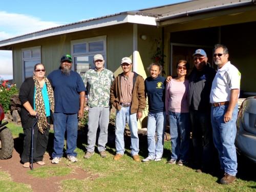 Puukapu Rdwy Group Photo