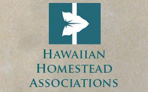 Hawaiian Homestead Associations